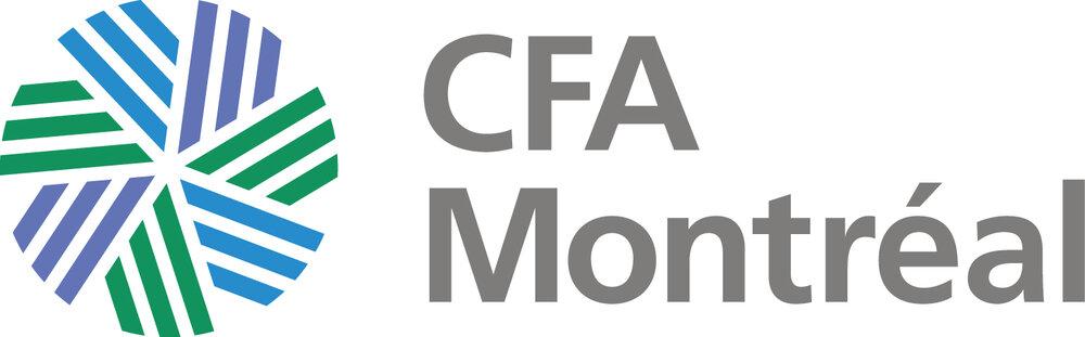 CFA+Montreal+logo